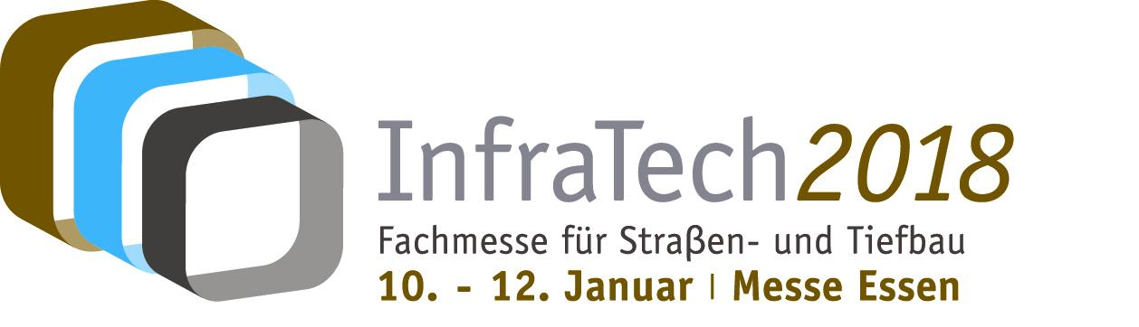03.01.2018: Messe InfraTech 2018