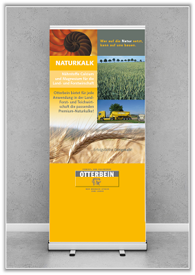 ROLL-UP NATUR­KALKE